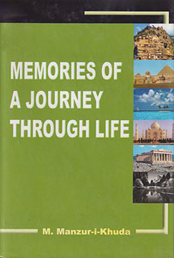 Memories of A Journey Through Life