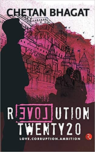 Revolution Twenty 20