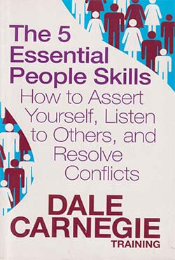 The 5 Essential People Skills