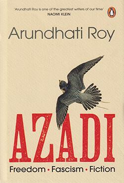 Azadi: Freedom. Fascism. Fiction